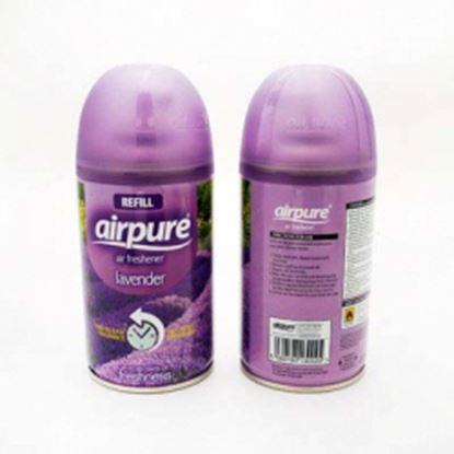 Picture of Airpure Auto Refill 250ml Lavender
