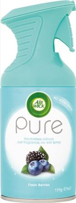 Picture of Airwick Pure Fresh Berries 250ml