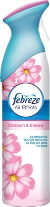 Picture of Febreze Aerosol 300ml Blossom  Breeze