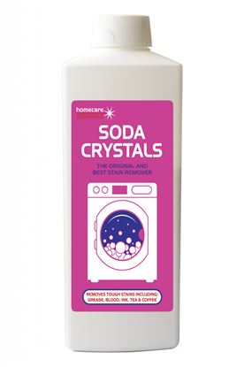 Picture of Homecare Soda Crystals 1kg