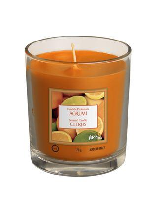 Picture of Aladino Medium Jar Citrus