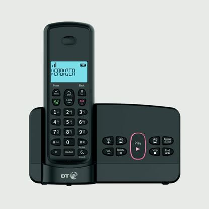 Picture of BT BT3110 Dect Tam Single With Answer Machine