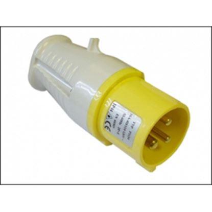 Picture of Dencon 110v Plug 16