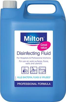 Picture of Milton Professional Liquid 5L