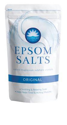 Picture of Nauge Elysium Spa Original Epsom Salt 1kg
