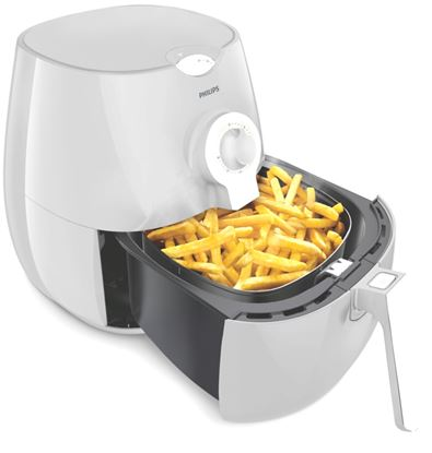 Picture of Philips Daily Collection Rapid Airfryer