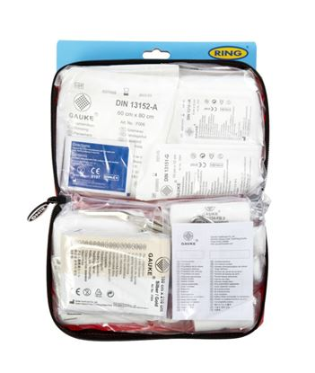 Picture of Ring Automotive First Aid Kit