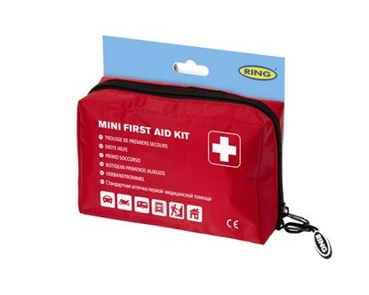 Picture of Ring Automotive Mini First Aid Kit