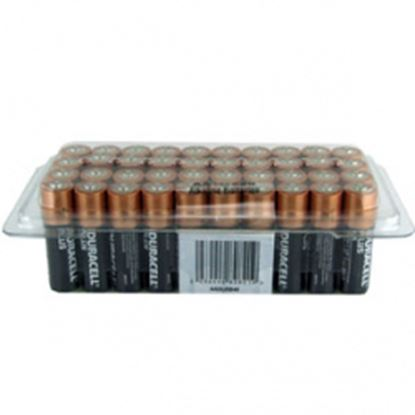Picture of Duracell AA Batteries Tub Of 40