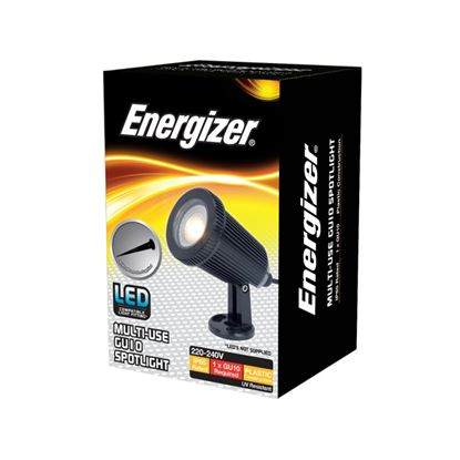 Picture of Energizer 2 In 1 Spike Light IP65