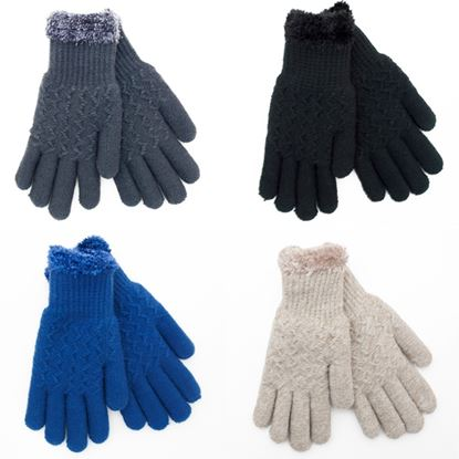 Picture of RJM Ladies Cosy Gloves