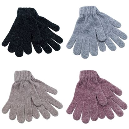 Picture of RJM Ladies Thermal Chenille Magic Glove
