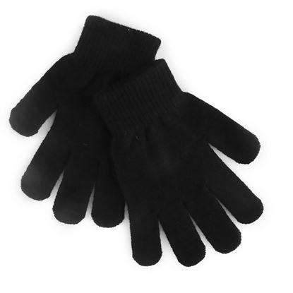 Picture of RJM Ladies Thermal Magic Gloves Black