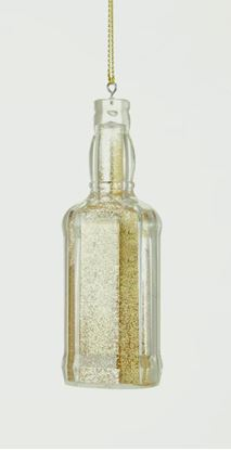 Picture of Premier Bottle Of Gold Fairy Dust Trim 10cm