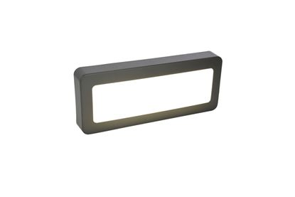 Picture of Coast Breeze LED Surface Mounted Guide Light Opal