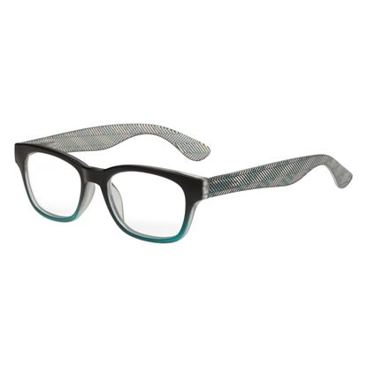 Picture of George East Reading Glasses Multi Coloured 3.5
