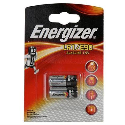 Picture of Energizer Alkaline Battery Pack 2 LR1