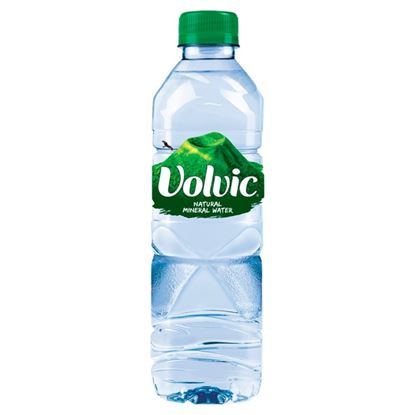 Picture of Volvic Water 50cl x 24