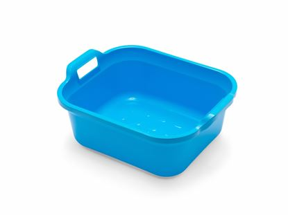 Picture of Addis Washing Up Bowl Blue