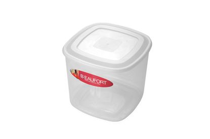 Picture of Beaufort Food Container Square Upright 3L