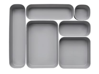 Picture of Curver Infinity Divider Set Grey