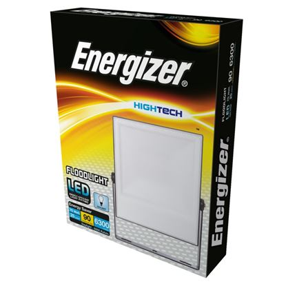 Picture of Energizer LED Floodlight IP65 70w 4000k