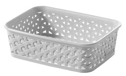 Picture of Curver My Style A6 Tray Grey