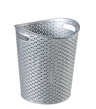 Picture of Curver My Style Paper Bin Grey