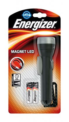 Picture of Energizer Magnetic Torch HAND