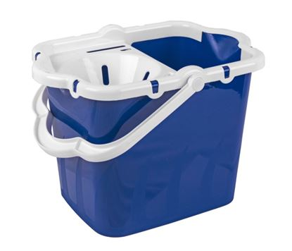Picture of Phoenix 10L Mop Bucket Blue
