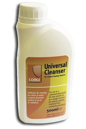 Picture of Corgi Universal Cleanser Concentrate 500ml