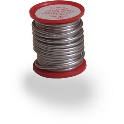 Picture of Cubralco Solder Leaded 500g 3mm