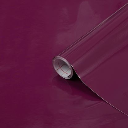 Picture of d-c-fix Self Adhesive Film  Glossy Berry 67.5cm x 2m
