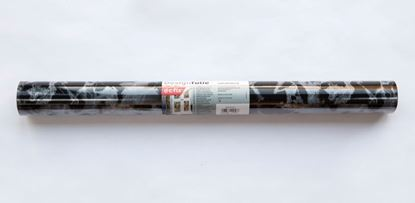 Picture of d-c-fix Self Adhesive Film Black  White 67.5cm