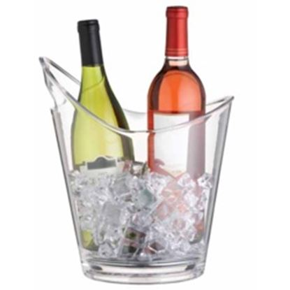 Picture of BarCraft Drinks Pail Wine Cooler