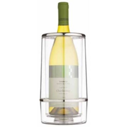 Picture of BarCraft Double Walled Wine Cooler