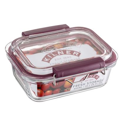 Picture of Kilner Fresh Storage 0.60L