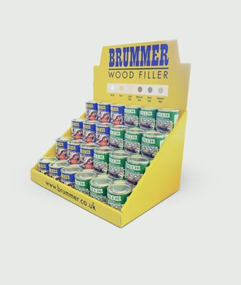 Picture of Brummer Counter Display x 24