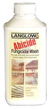 Picture of Langlow Abicide Fungicidal Wash 1L