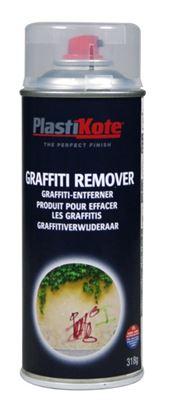Picture of PlastiKote Graffiti Remover 400ml