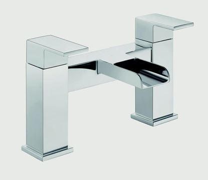 Picture of SP Cascade Bath Filler Tap H 146mm D 180mm