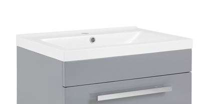 Picture of SP Avalon Basin For 600mm Vanity Unit 600mm