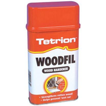 Picture of Tetrion Wood Hardener 500ml