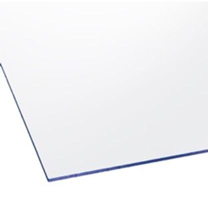 Picture of Ariel Plastics Styrene Glazing Sheet 2mm x 6 x 4