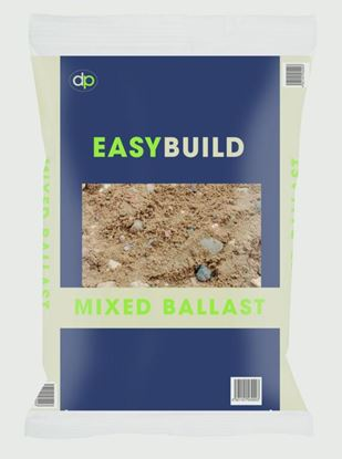 Picture of Deco-Pak Mixed Ballast 25kg Trade Pack