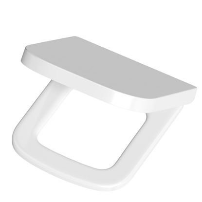 Picture of SupaPlumb Soft Close Toilet Seat