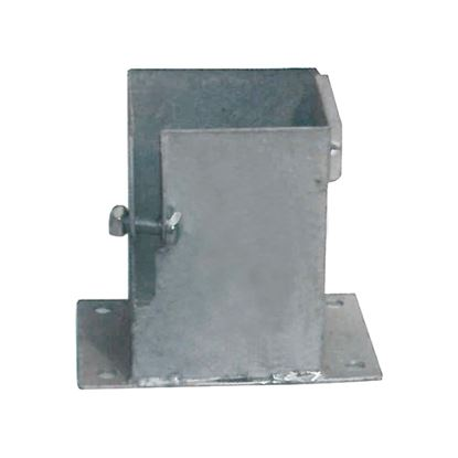 Picture of Picardy Bolt Down  Grip Support 75 x 75mm
