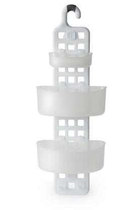 Picture of Blue Canyon Adjustable Hanging Shower Caddy