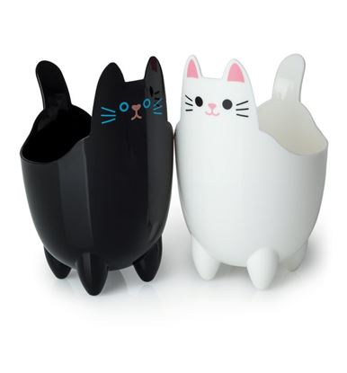 Picture of Blue Canyon Cat Storage Bin