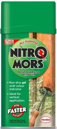 Picture of Nitromors All Purpose Paint & Varnish Remover 750ml